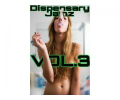 Medical Marijuana dispensaries approved CD DVD combination no tax