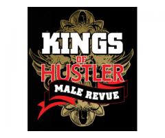 Kings of Hustler - Male Strip Club Las Vegas