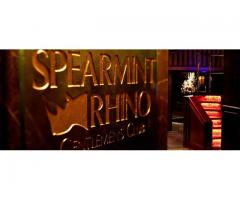 Spearmint Rhino Gentlemen's Club Las Vegas