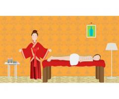 +*+*Japanese Lady Offers Great Massage 702.682.3851