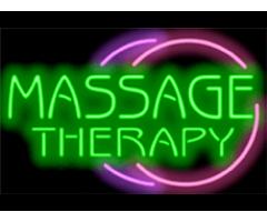 Excellent Massage!