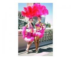 Showgirls For Events