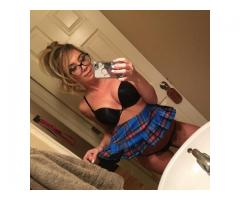 💋Sexy Blonde Spinner💋 26 and Ready for NO STRING ATTACHED FUN 💋