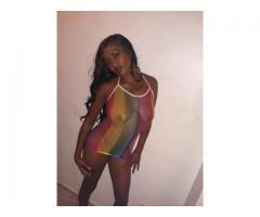 Hot n sexy ebony