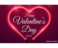 🌷 🌷❤️Happy Valentines Day❤️ 🌷 🌷