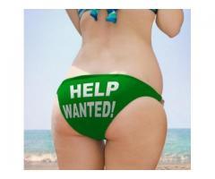 Model Material Ladies Wanted
