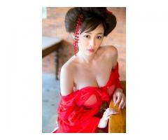 Sexy JAPANESE Hottie
