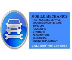 AFFORDABLE CAR REPAIRS...GOOD HONEST MEC