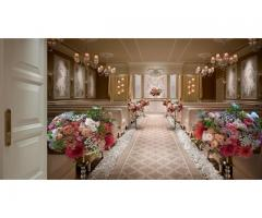 The Wedding Salons