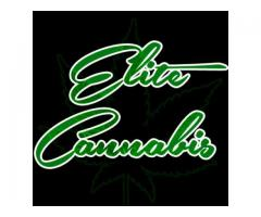 Elite Cannabis Collective