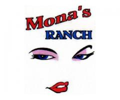Mona's Ranch is hiring!